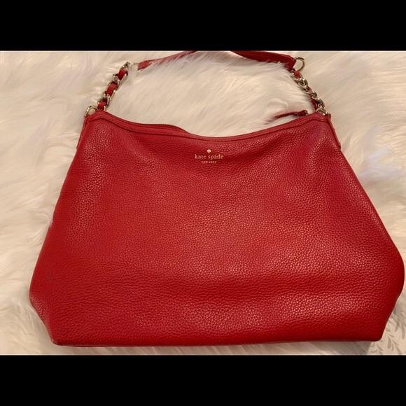 kate spade Handbags - ♠️Kate Spade Boerum Pl. Serena shoulder hobo bag♠️